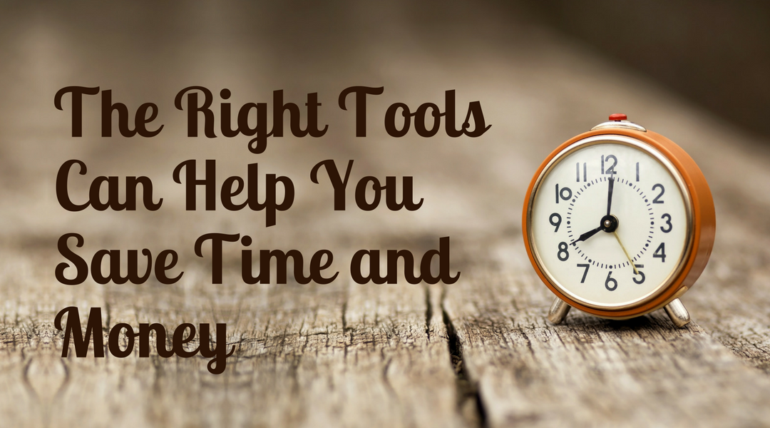 8 ways to save time and money in your business